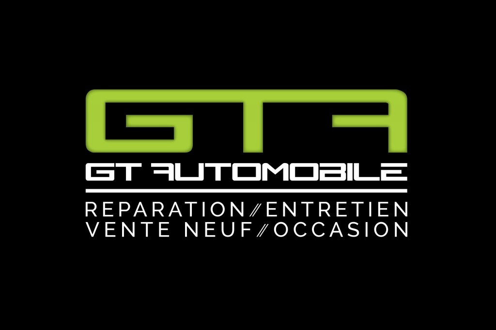 Logotype GT Automobile
